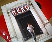 HERO、楽しかった〜