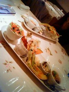 イタリア料理トラットリア ジージョ